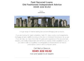 badcreditbridgingfinance.co.uk