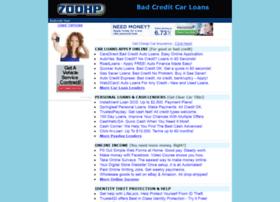 badcreditcarloans.700hp.com