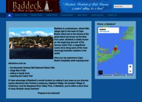 baddeck.com