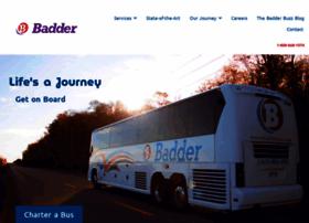 badderbus.com