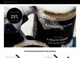 badeanstalten.com