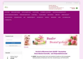 bader-beautyshop.de