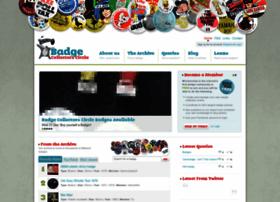 badgecollectorscircle.co.uk