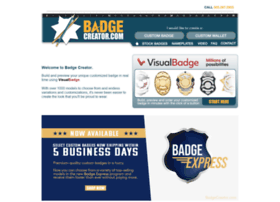 badgecreator.com