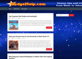 badgehelp.com