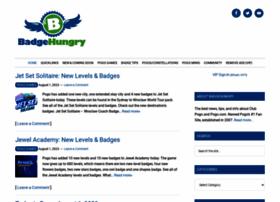 badgehungry.com