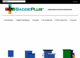 badgeplus.com