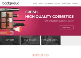 badgequo.com