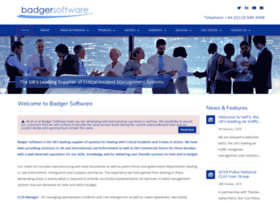 badger.co.uk