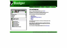 badger3d.com