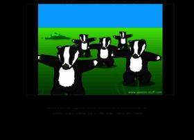 badgerbadgerbadger.com