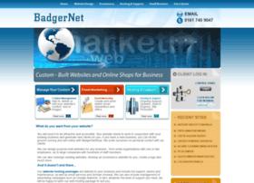 badgernet.co.uk