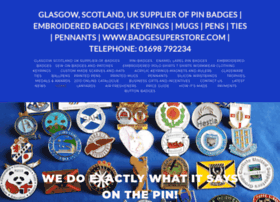 badgesuperstore.com