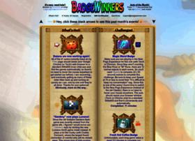 badgewinners.com