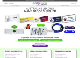 badgeworld.com.au