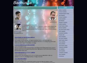 badhusha.com