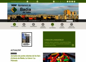 badiadelvalles.net