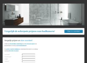 badkamer-prijzen.be