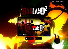 badlandgame.com