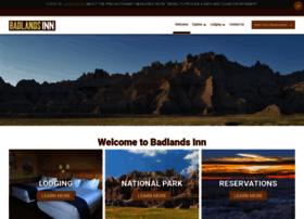 badlandsinn.com