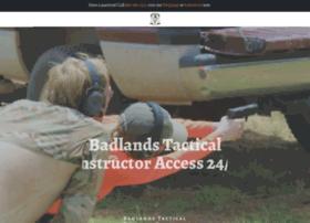 badlandstactical.org