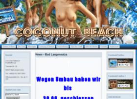 badlangensalza.club-coconut-beach.de