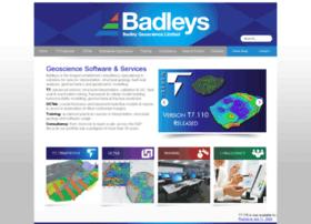 badleys.co.uk