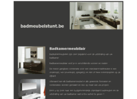 badmeubelstunt.be