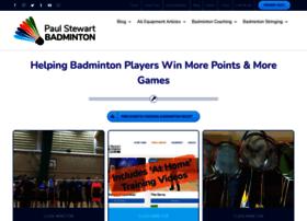 Badminton-coach.co.uk