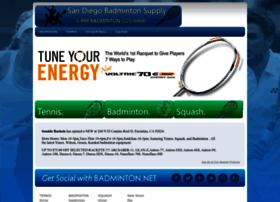 badminton.net