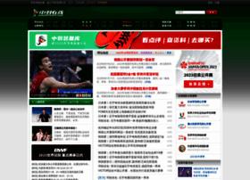 badmintoncn.com