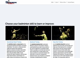 badmintonconnect.com