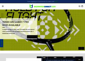 badmintondirect.com