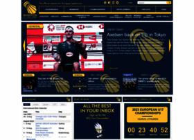 badmintoneurope.com