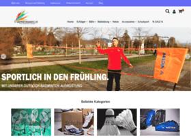 badmintonhandel.de