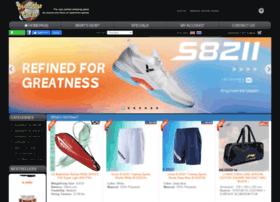 badmintonplaza.com