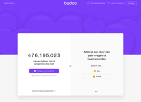 badoo.nl