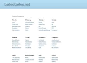 badoobadoo.net