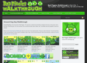badpiggieswalkthrough.net