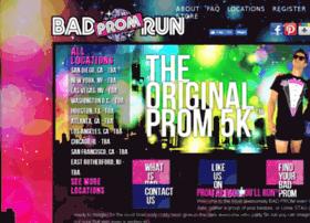 badprom.com