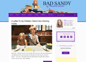 badsandy.com
