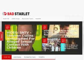 badstarlet.com