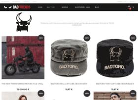 badtorostore.com