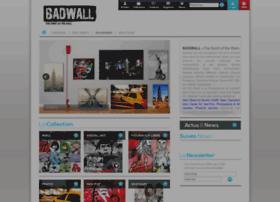 badwall.com