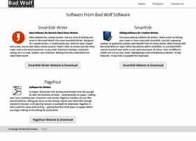 badwolfsoftware.com