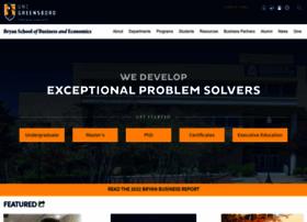 bae.uncg.edu