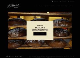 baeckerei-kachel.de