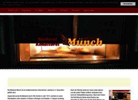 baeckerei-muench.de