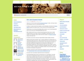 baeckersuepke.wordpress.com