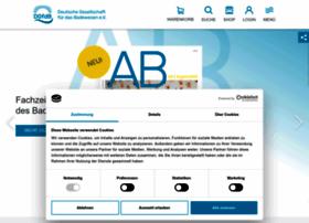 baederportal.com